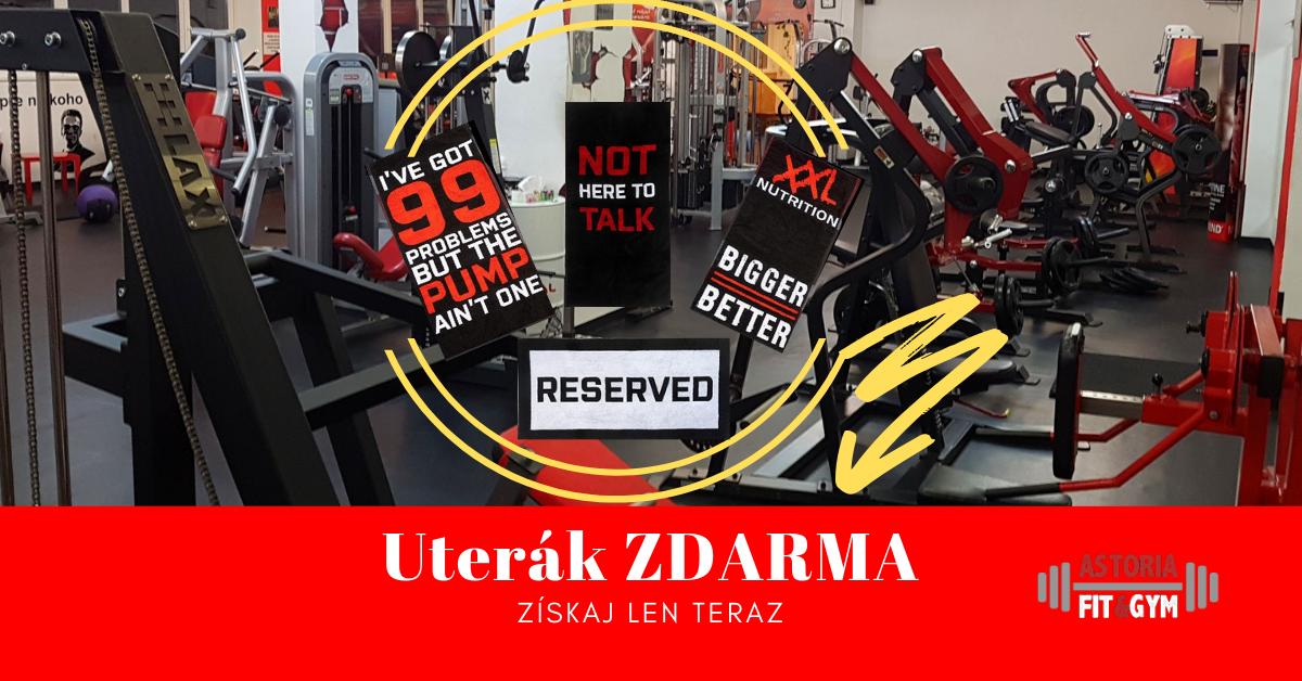 66714785362b 4 najčastejšie dôvody prečo cvičíte vo fitness centre ASTORIA FIT GYM